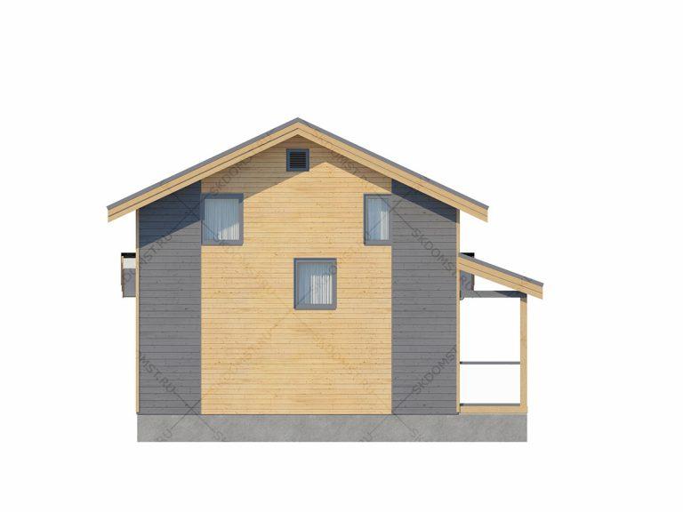 Проект-дома-Д-103-Фасад_2