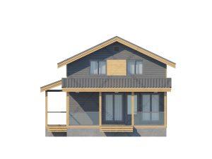 Проект-дома-Д-103-Фасад_4