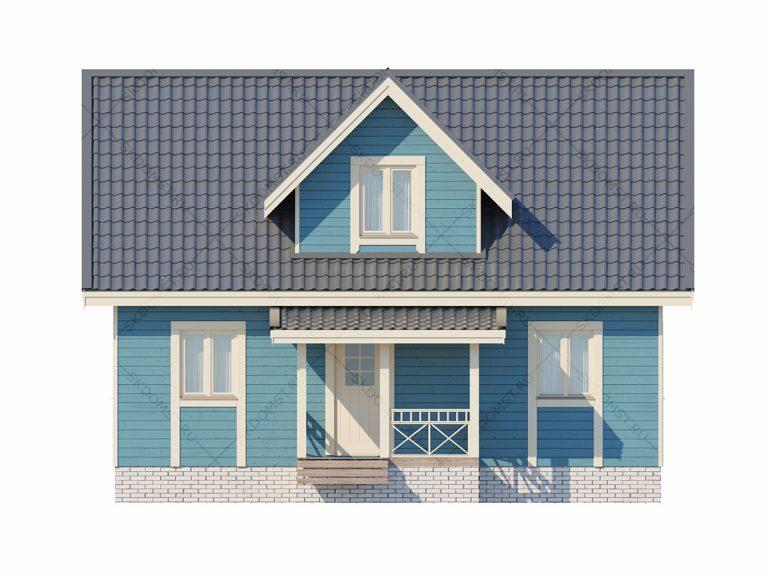 Проект-дома-Д-112-Фасад_1