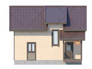Проект-дома-Д-115-Фасад_1