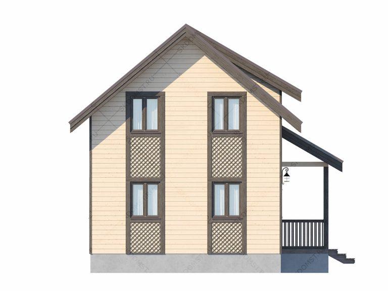 Проект-дома-Д-115-Фасад_2