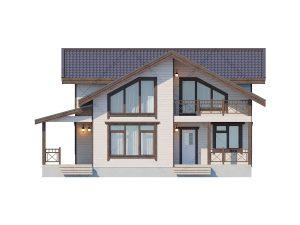 Проект-дома-Д-116-Фасад_1