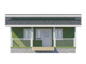 Проект-дома-СД-2-Фасад_1