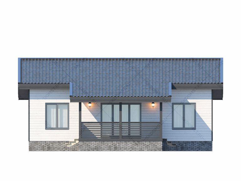 Проект-дома-Д-113-Фасад_1