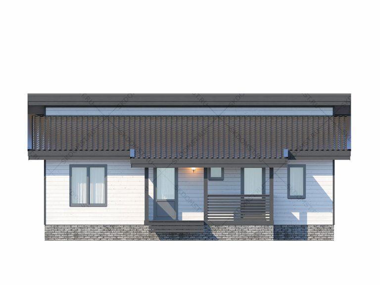 Проект-дома-Д-113-Фасад_3