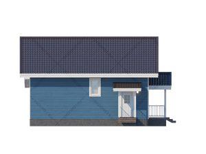 Проект-дома-Д-109_Фасад_3