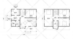 Проект-дома-Д-109_Планировка