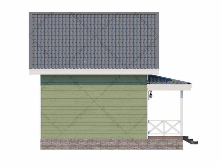 Проект-дома-Д-110-Фасад_2
