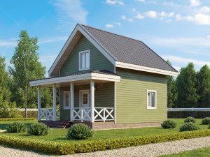 Проект-дома-Д-110-Внешний-вид-1