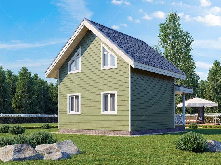 Проект-дома-Д-110-Внешний-вид-2