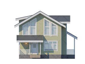 Проект-дома-Д-117-Фасад_2