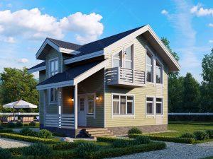 Проект-дома-Д-117-Внешний-вид-1
