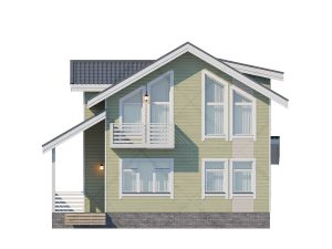 Проект-дома-Д-117_Фасад_4