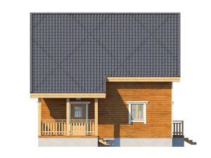 Проект-дома-Д-119-Фасад-2