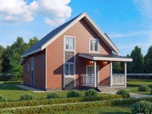 Проект-дома-Д-120-Внешний-вид-2