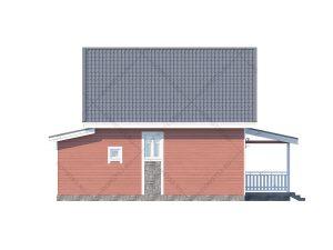 Проект-дома-Д-120_Фасад_3