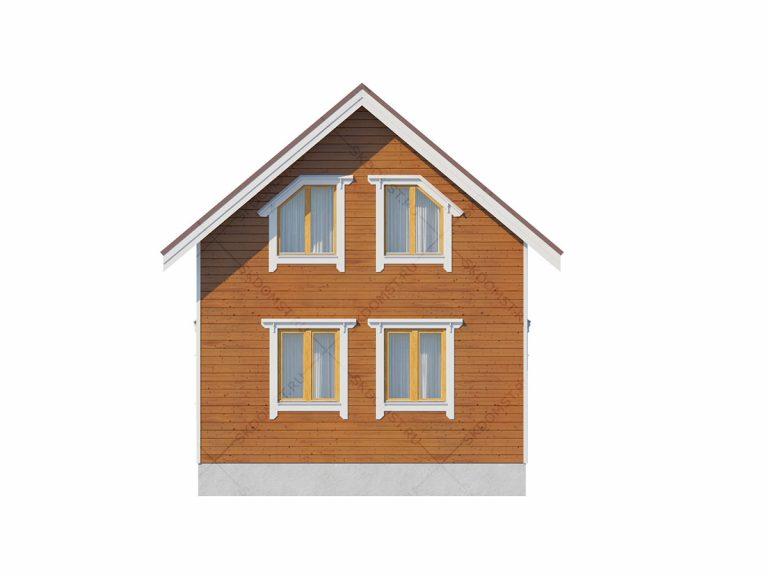 Проект-дома-Д-129-Фасад_2