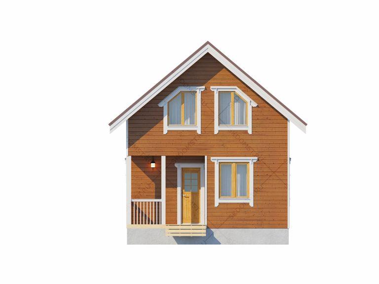 Проект-дома-Д-129-Фасад_4