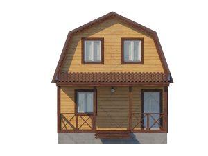 Проект-дома-СД-5-Фасад_3