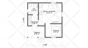 Проект-дома-СД-6-Планировка